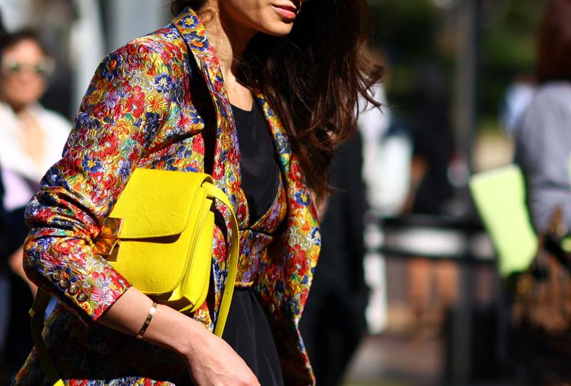 CELINE + CELINE DION in SYDNEY | Street Peeper | Global Street ...