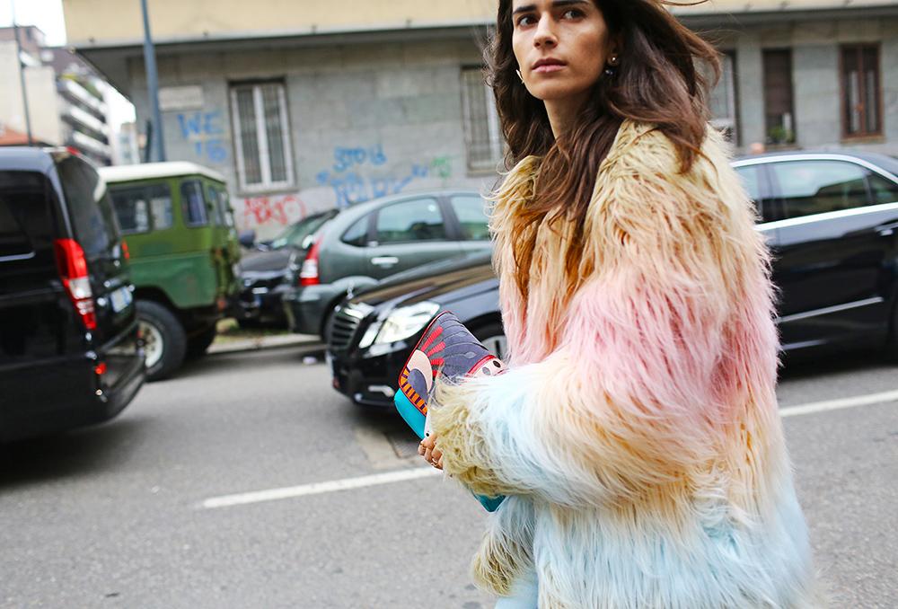 Chiara Totire Oui Odile Fur