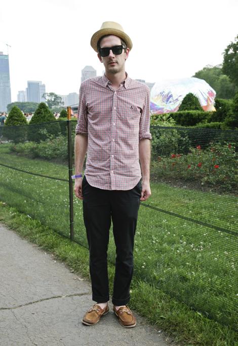 Nicholas Chicago Street Fashion Street Peeper Global Street Fashion And Street Style