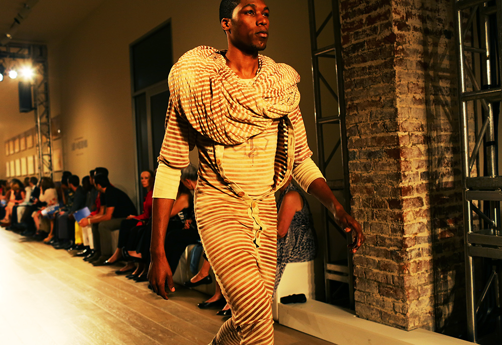 Christian Harris SCAD Fashion