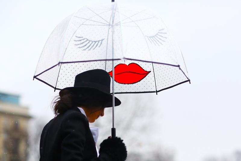 Felix Rey Umbrella