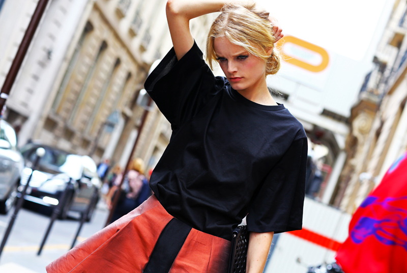 Hanne Gaby Couture
