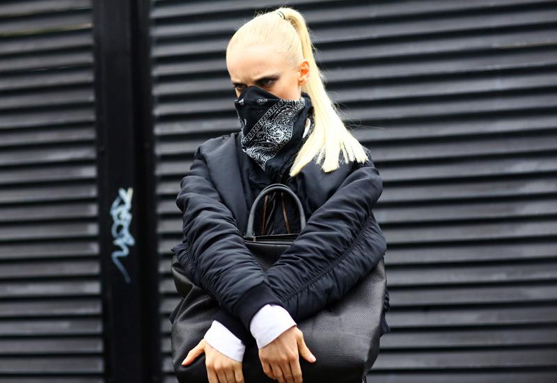 Hanne Gaby Odiele Bandit