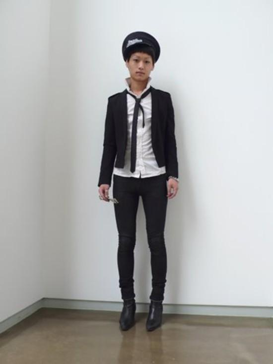 Shin Jae Haeck, Design Assistant
