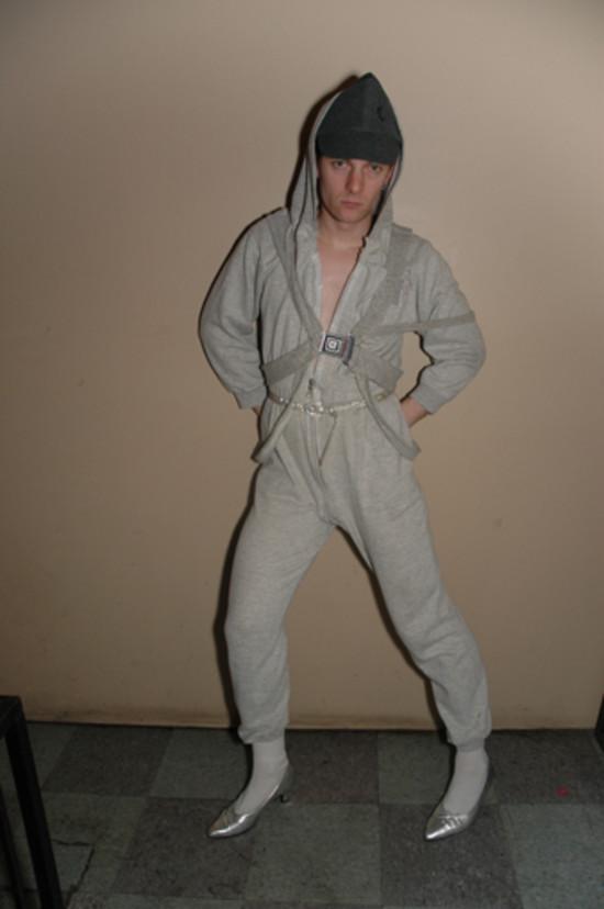 Wil, Custom Jumpsuit