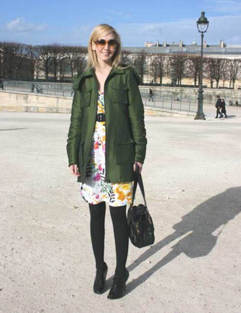 Jane Keltner, Teen Vogue