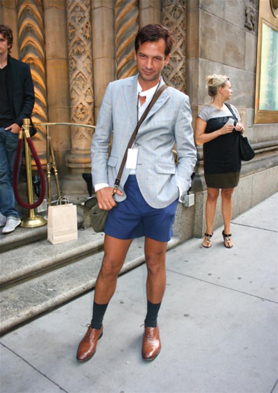 Buenos Aires Mens Fashion