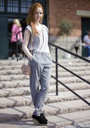 Street Fashion Stockholm