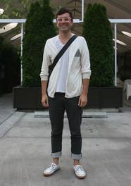 Street Fashion Elsewhere