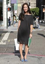 Street Fashion San Francisco