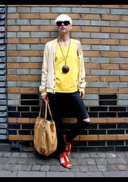 Street Fashion Oslo