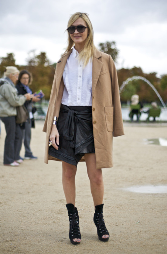 Zanna Roberts, Paris