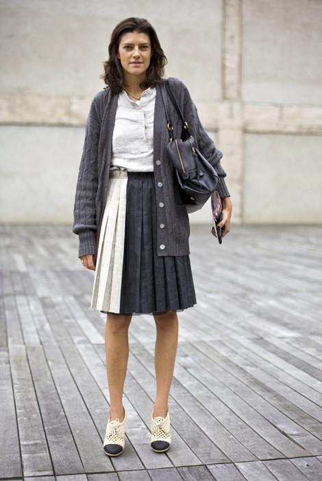 Lawren Howell, Vogue, Paris