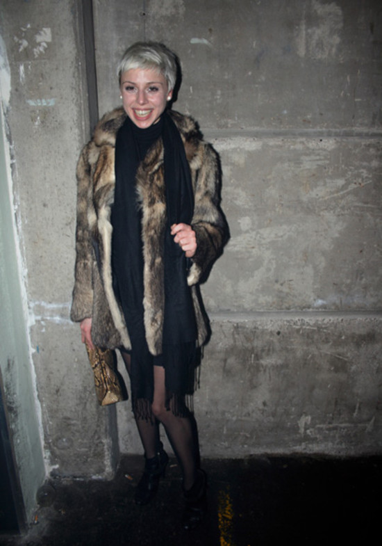 Toronto Furry