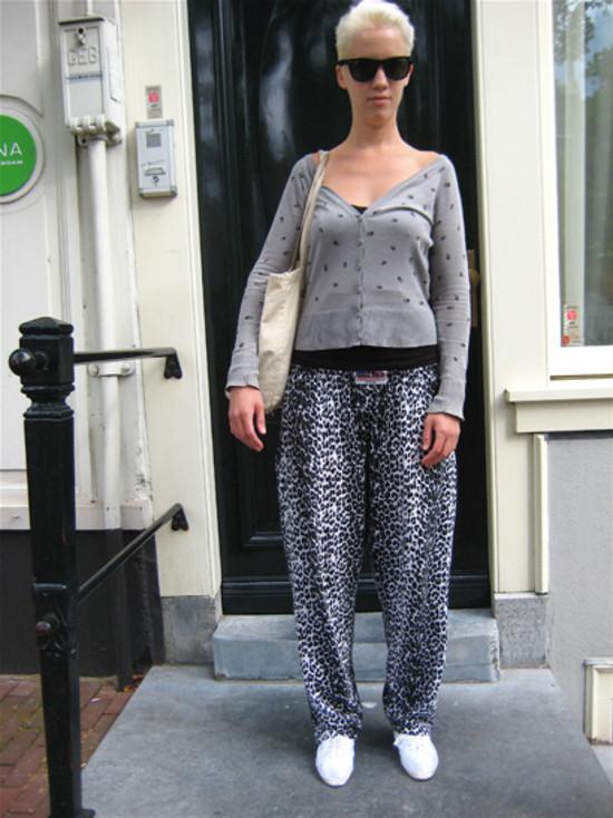 Esther, Amsterdam