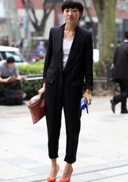 Street Fashion Tokyo