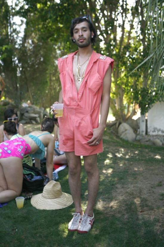 Coachella Day Party V