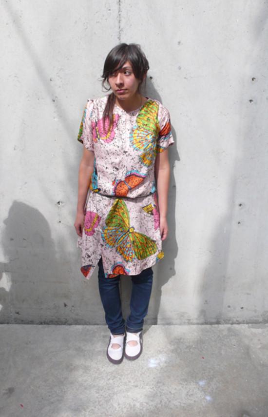 Fashion in mexico city 100