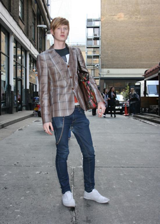 Tale Oslo Street Fashion Street Peeper Global Street Fashion And Street Style