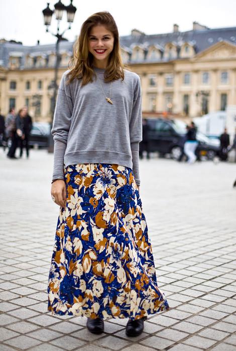 Emily Weiss, Paris