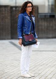 Street Fashion London