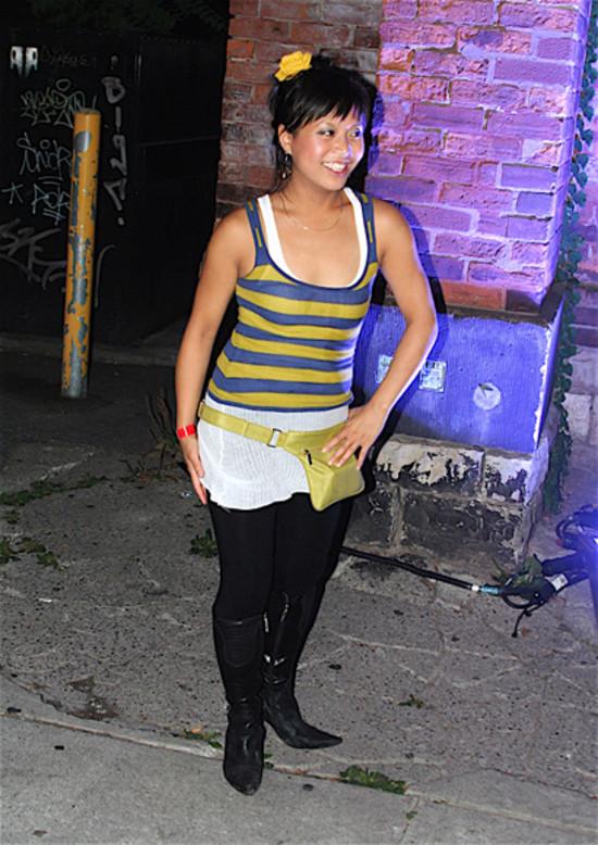 Vice Film Party, Toronto II