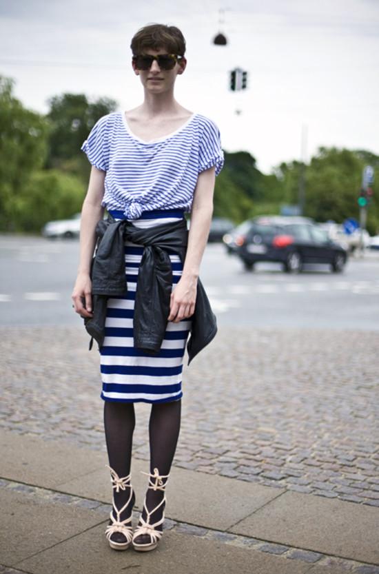 Lotsa Stripes