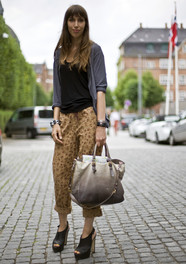 Street Fashion Copenhagen