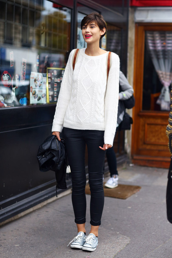 Casual Paris