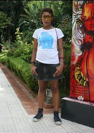 Street Fashion Sao Paulo