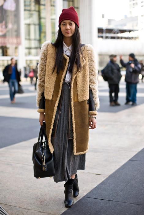 Maria Vu, NYC