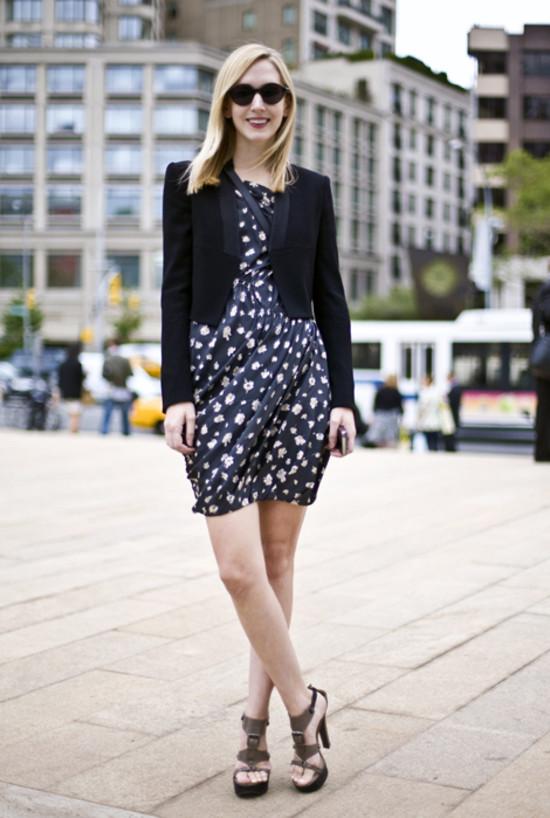 Jane Keltner de Valle, NYC