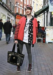reebok fashion