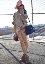 Street Fashion New York