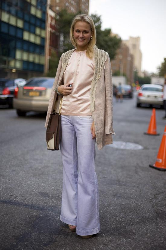 Mary Kate, NYC