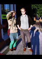 Street Fashion Buenos Aires