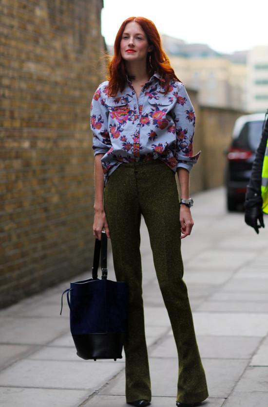 Taylor Tomasi Hill, London