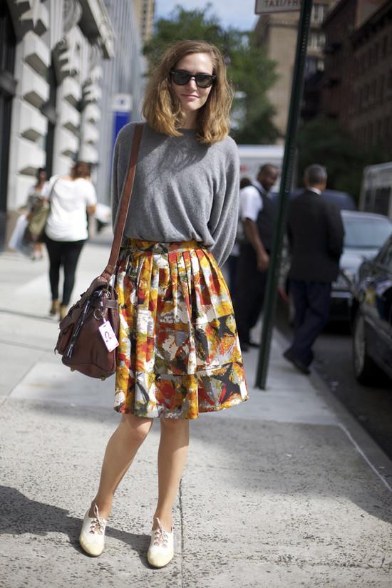 Jenna Sauers, NYC