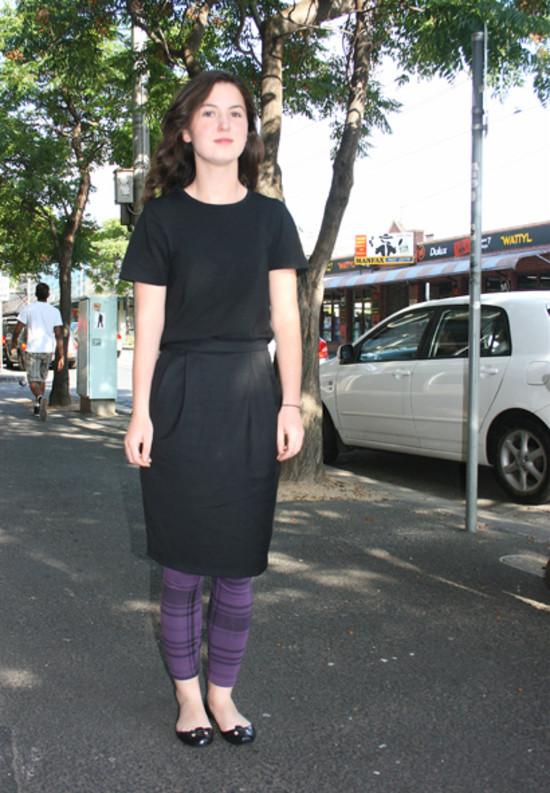 Schwipe Tights, Melbourne