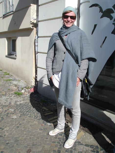 Silvana, Kastanian Allee