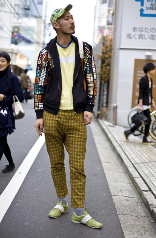Yo, Tokyo