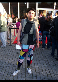 Street Fashion Berlin