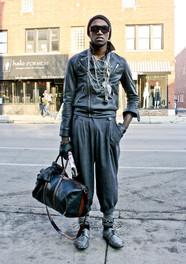 Street Fashion Chicago