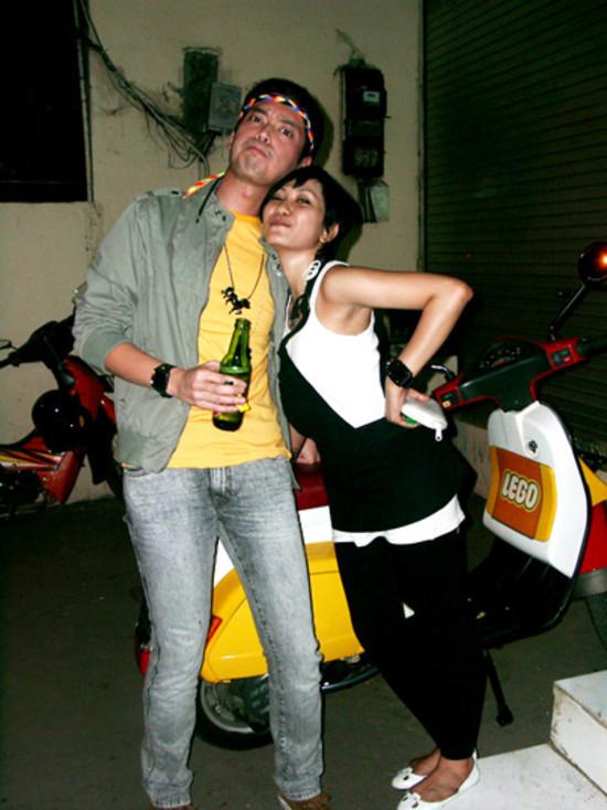 Alex & Ongga, Jakarta