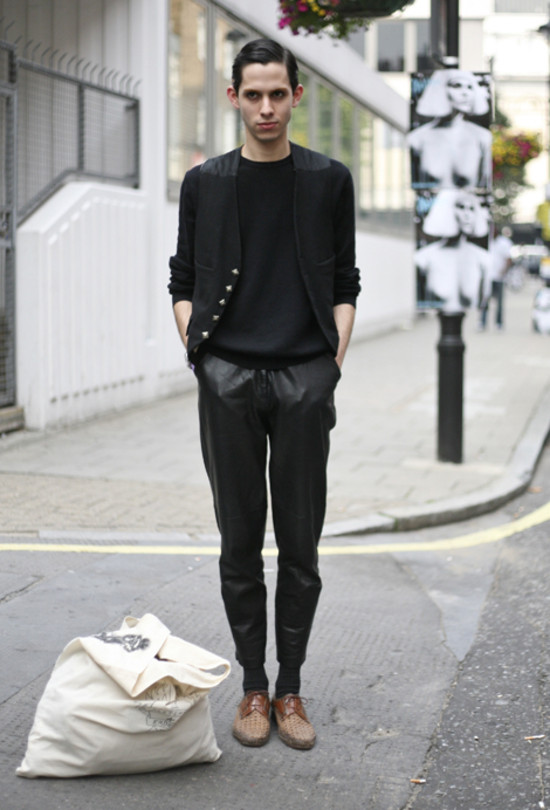 Black and Brown, London