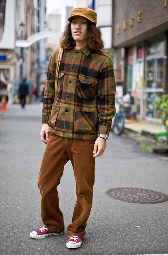 Yutaka, Tokyo
