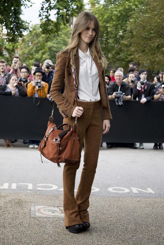 Burberry Prorsum Suit