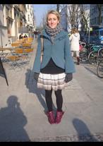 Street Fashion Berlin