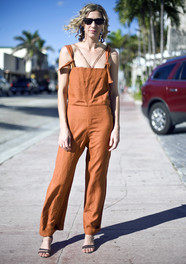 Street Fashion Miami