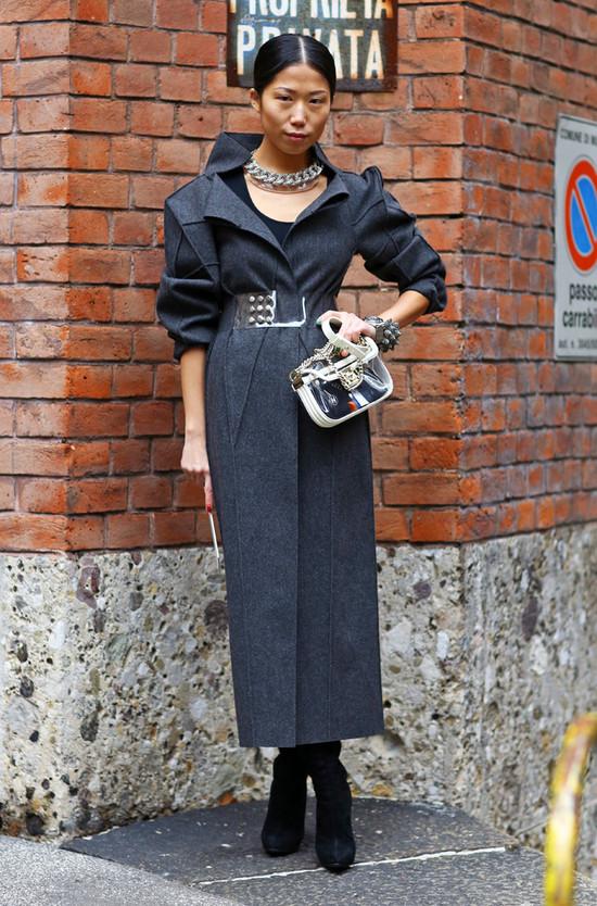 Oksana On, Drippin in Chanel